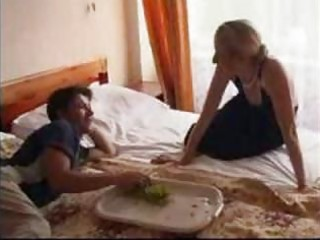 petite russian mature and younger