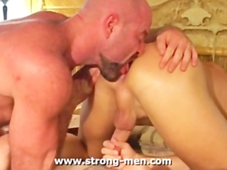 mature ass drilling gazoo