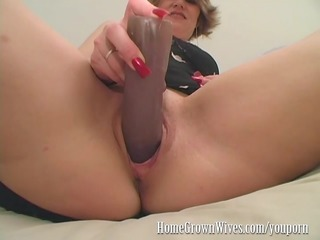 homegrownwives mother i inserts extreme size