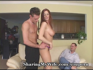 i wanna watch my wife get fucked