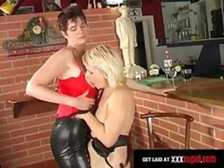 granny lesbian sex