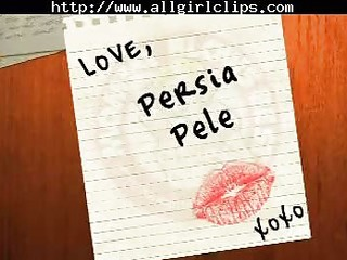 persia pele mama blows most excellent ians