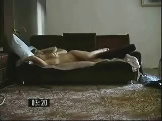 russian older mama screwed by her sons friend