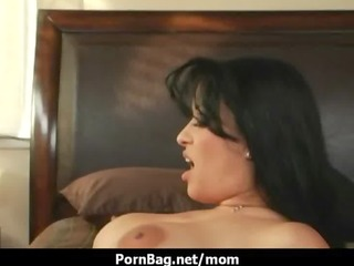 large boobs milf fucking hard scene 45