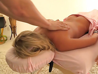 marvelous milf facial