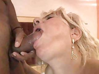 hairy older wife desires dick