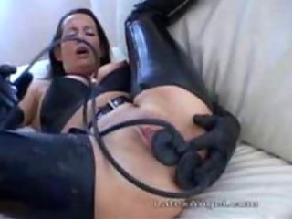 extreme mature milf amateur wife huge anal toys