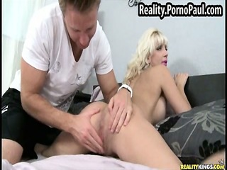 double jointed d like to fuck drilled