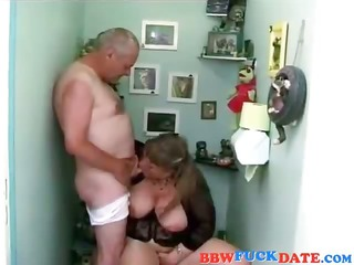 french family sex three-some