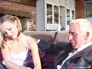 old man fuck the one and the other mom and