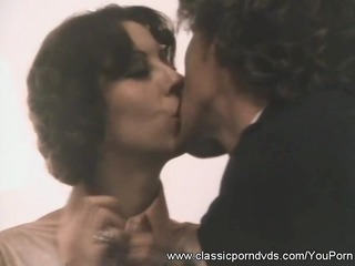 classic porn: liquid lips 9