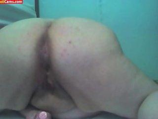 amateur older big beautiful woman cam show