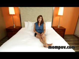 sexy mature mother i drilled in hotel by young