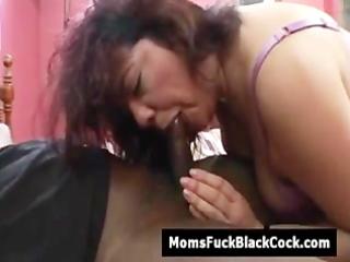 chunky mom liberty blows and fucks black boy with