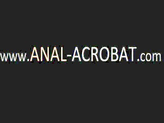 brutal anal lezzs extremely fucked