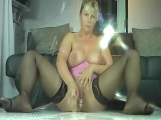 busty mother id like to fuck in stockings moist