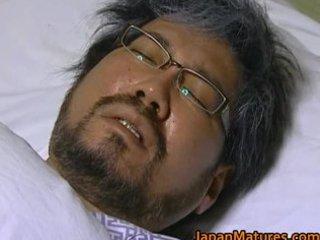 japanese milf has crazy sex free jav part3
