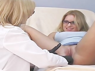 her first older woman 0 - scene 4
