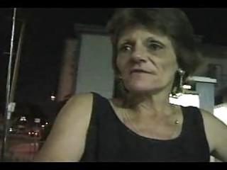 violent group sex with a grannie