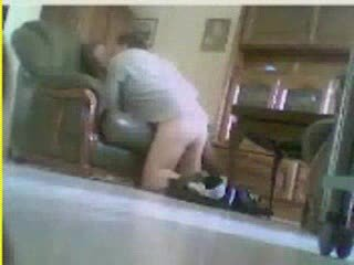 true hidden cam. mommy and daddy having fun