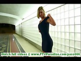 anne hot blond d like to fuck with large tits