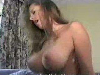 cougar milfs large bra buddies bouncing during