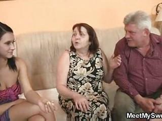 innocent hotty is seduced by her boyfriends mom