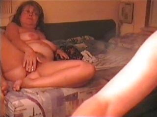 reall horny mature amateur gets drilled