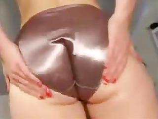 gazoo panty shake