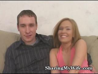 bawdy n&#821_ hot wife sharing