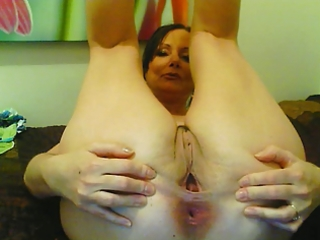 older 119yo webcam masturbation 1