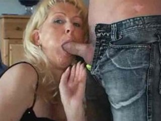 german blond milf - demilf.com