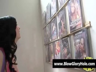 gloryhole - hot big tit honeys love engulfing
