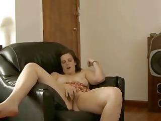 my lustful wife