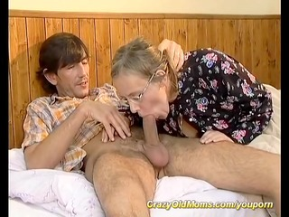 old hairy anal fuck