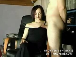 great amateur wife handjob compilation part1