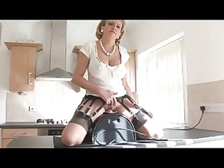 mother i have threesome fun on a sybian