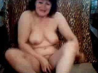 sexy older livecam