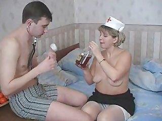 russian mommy - valentina 4