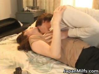 extremely horny japanese milfs engulfing part10