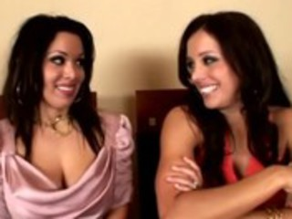 breasty matures playing strippoker with young