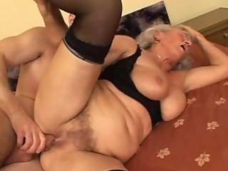 i want to cum inside your grandma 11