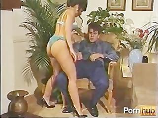 i wanna be your love bondman - scene 9