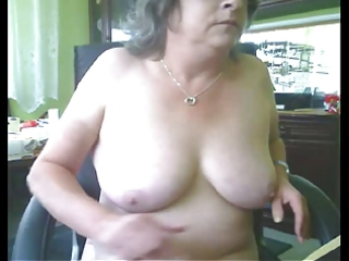 my wife,mature webcam colection