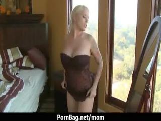 large boobs mom seduced son\&#11211_s ally 9
