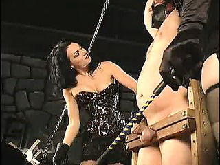 aged femdom dominatrix women extreme cock and