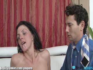 interracial cuckold ejaculation compilation