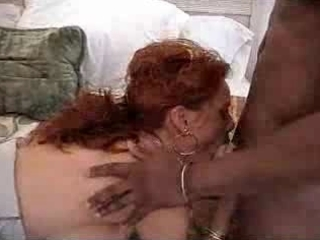 sexy mature wife fuck two bbc